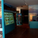 Biosphere Reserve Interpretation Centre