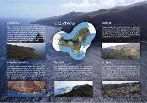 Geozonas de El Hierro 2