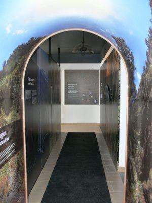 Centro de Interpretación Ambiental de Puntagorda, La Palma