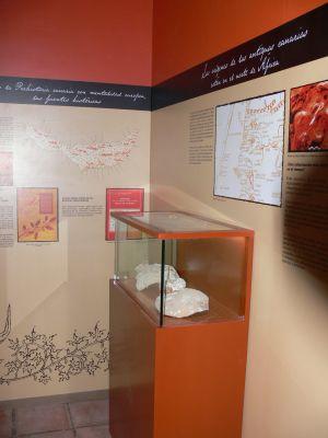 Museo Arqueológico de Fuerteventura (Betancuria)