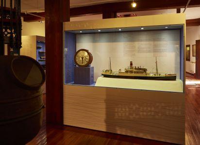 Museo Naval de Santa Cruz de La Palma