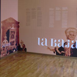 Centro de Interpretación de La Bajada, Santa Cruz de La Palma