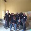 © GORILLA:CD. Virunga's Hydroelectric Team.