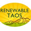 Taos Pueblo – Energy sovereignty