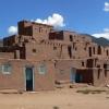 Pueblo de Taos © Edmondo Gnerre. UNESCO/WHC.