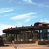 Mesa Verde Visitor and Research Center. Sculptor Ed Fraughton, Salt Lake City, UT. © NPS