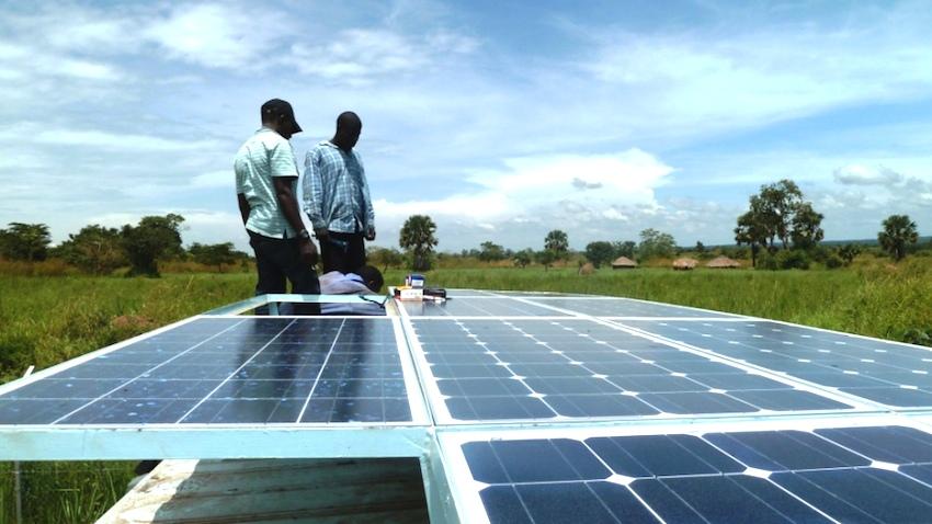 © 100% Renewables