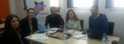 Participamos en un proyecto de internacionalización en Marruecos.